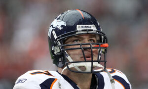 Former NFL Player Convicted of Attempted Murder