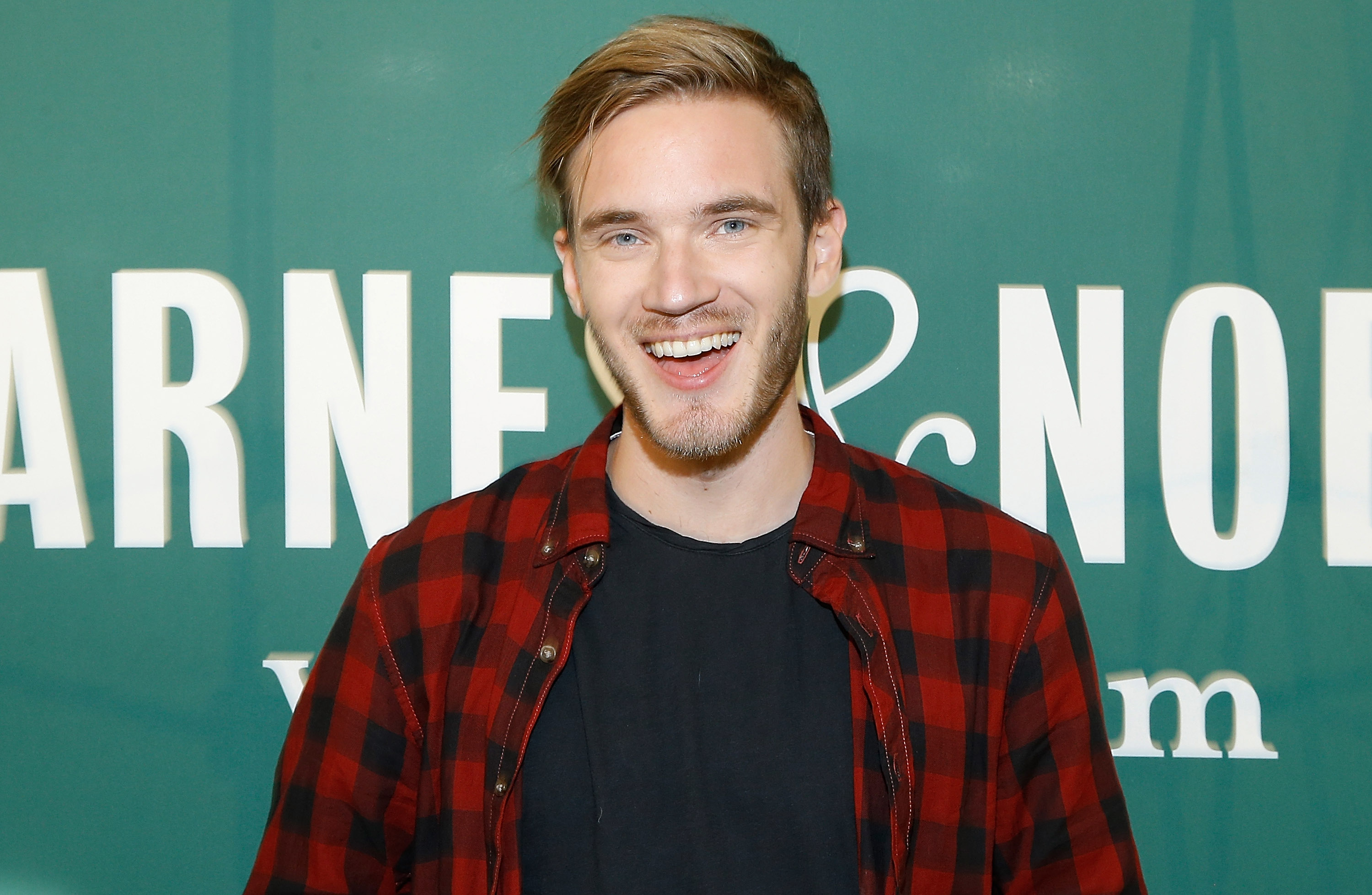 Popular Youtuber PewDiePie Censored in China After Posting Video Critical of Regime
