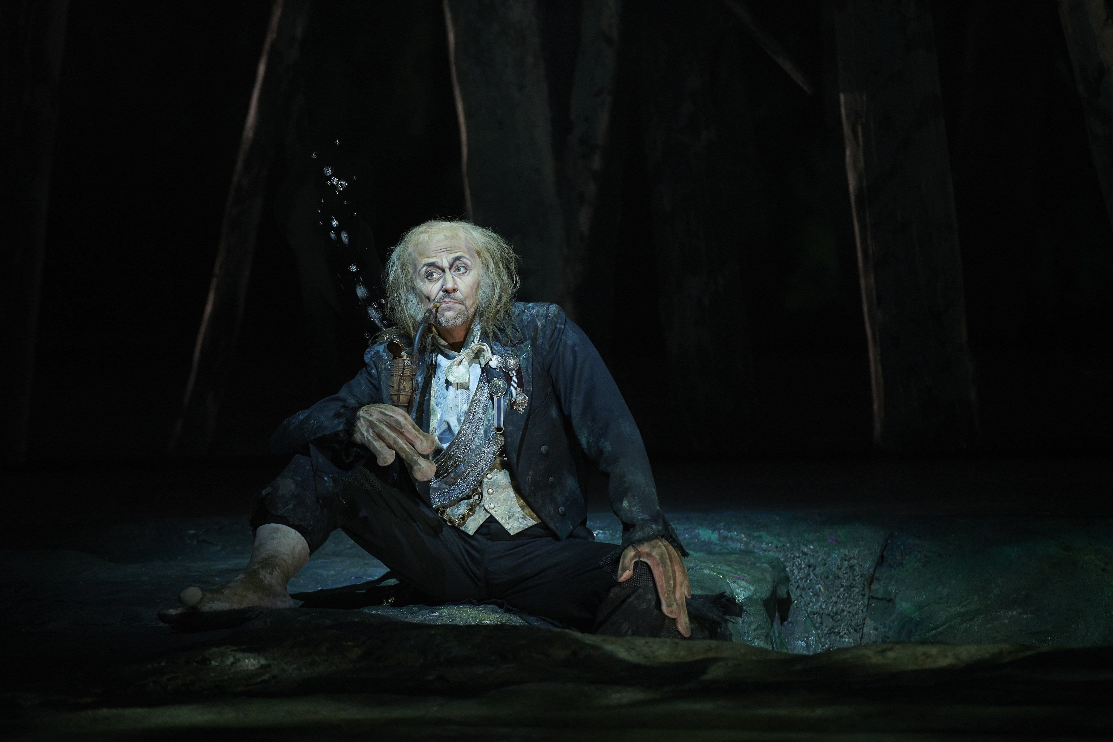 'Rusalka': Finding Freedom of the Soul
