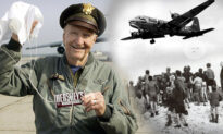 The 'Candy Bomber': How One Air Force Pilot Fought the Berlin Blockade