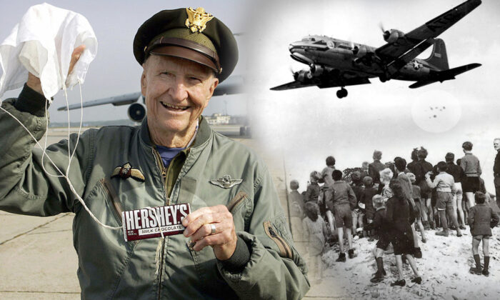 (L: Getty Images | TORSTEN SILZ, R: Wikimedia Commons | Henry Ries / USAF)