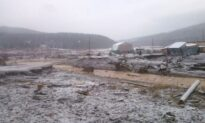 15 Killed, Over a Dozen Injured After Dam Collapsed at Russian Gold Mine