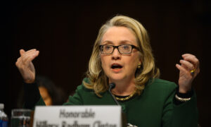 State Department Review of Clinton Emails Cites 38 People for Mishandling Classified Information