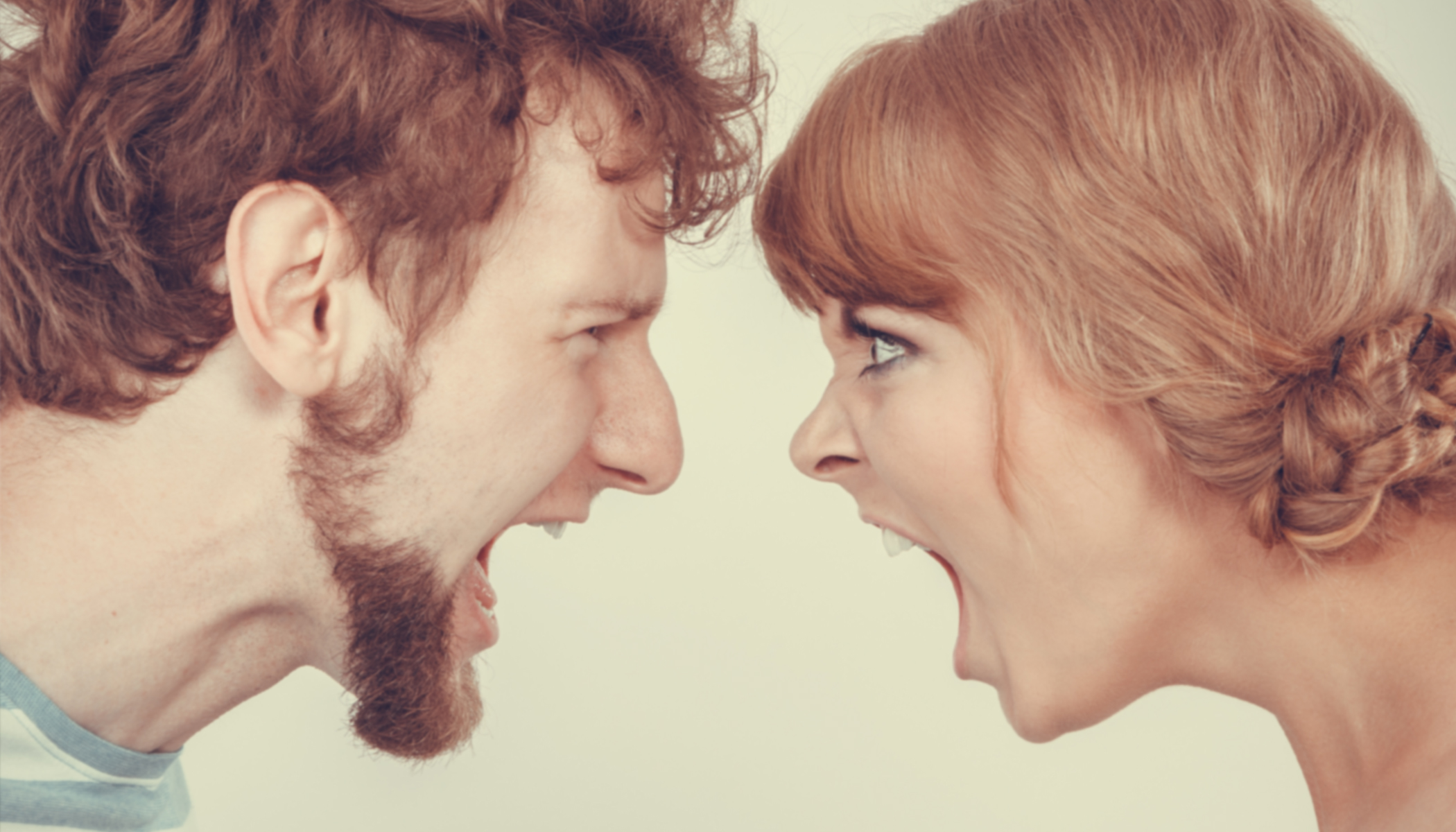 Why Do People Shout at Each Other When They Get Angry?
