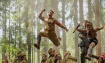 Film Review: 'Jojo Rabbit'