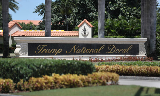 Trump Scraps Plan to Host 2020 G-7 Meeting at His Florida Golf Resort