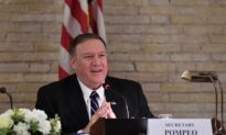 Pompeo Says There Was No Quid Pro Quo Tied to Ukraine Aid