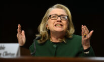 Judicial Watch Says Newly Released Messages Show Clinton's Email, Benghazi Coverups