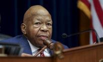 Body of Rep. Elijah Cummings Will Lie in State at US Capitol