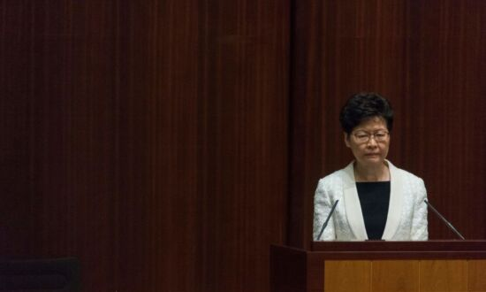 Beijing Launches New Policies to Entice Hongkongers Into Settling in Mainland