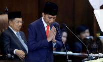 Indonesia's Widodo Faces Test on Reform Credentials in Second Term