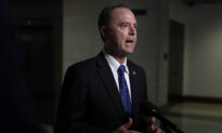 House Republicans to Bring Schiff Censure Resolution to Floor
