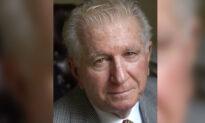 Nancy Pelosi's Brother, Former Baltimore Mayor, Thomas D'Alesandro III Dies at 90