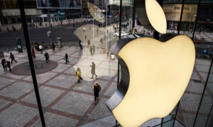 Apple CEO Escalates Battle With Facebook Over Online Privacy