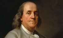 Why Fathers Matter: 3 Things Benjamin Franklin's Father Did to Raise Him to Greatness