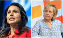Tulsi Gabbard Says Clinton 'Smears' Those Who Stand Up to the War Machine