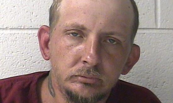 'Tupac Shakur' Arrested in Tennessee for Meth Possession, Other Charges: Police