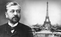 What the Man Who Built the Eiffel Tower Can Teach Us About Virtue