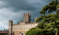 How to Discover England on the Downton Abbey Trail