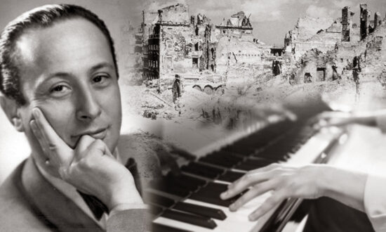 Music in a War-ravaged Polish Ghetto: The Heart-wrenching True Story of 'The Pianist'