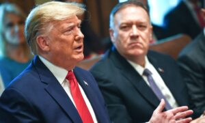 US Formally Announces Withdrawal From Paris Climate Deal, Pompeo  Says