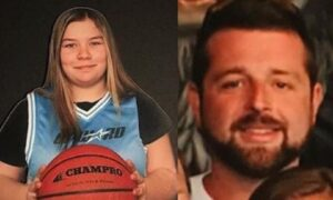 Missing Teen Girl May Be With 34-Year-Old Man: Sheriff