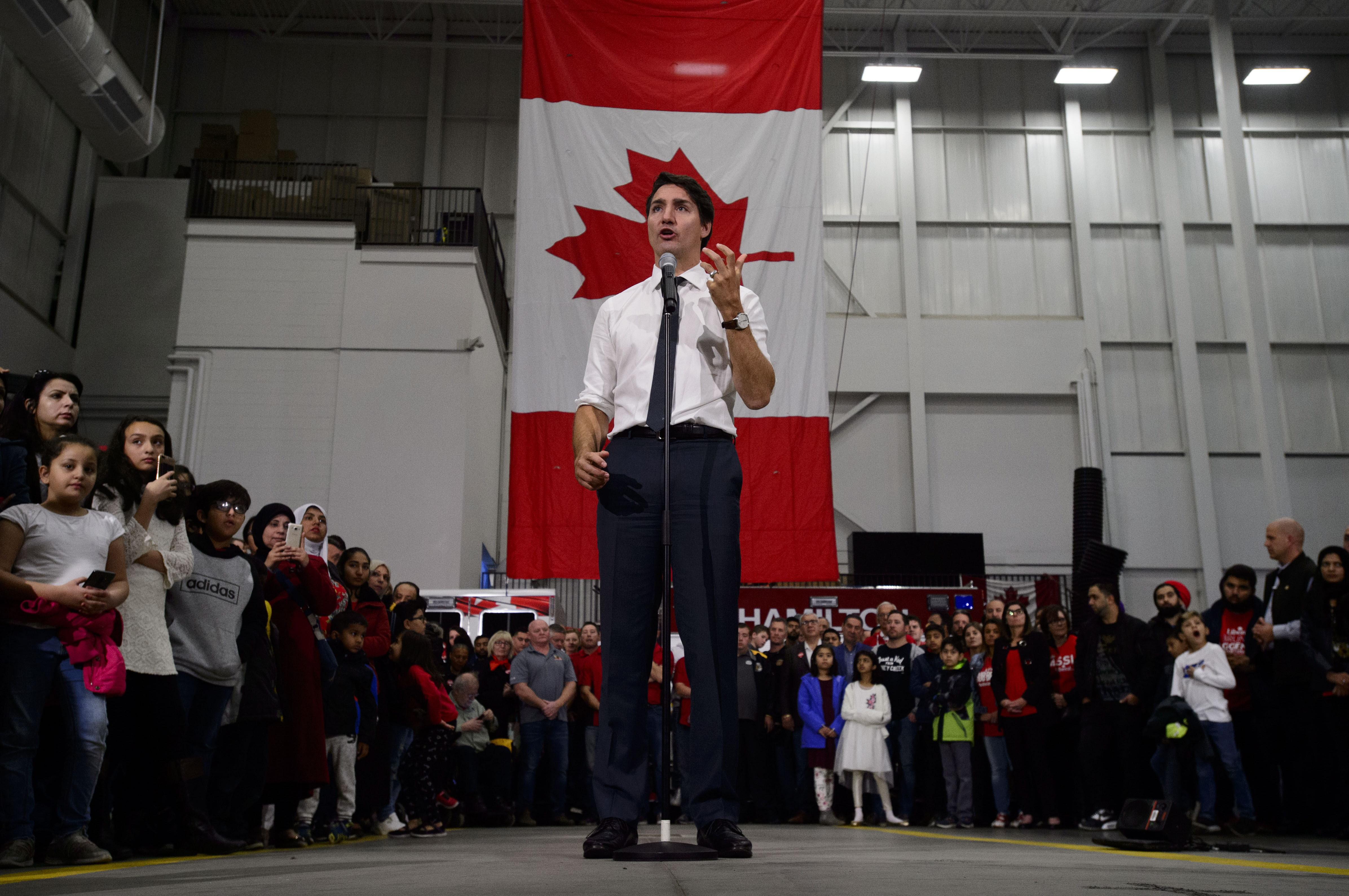 Liberals Win Most Seats in Election 2019