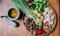 Chef Nak's Essential Cambodian Ingredients