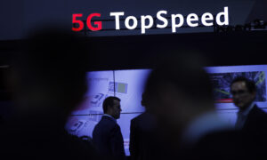 Report Discredits Claim That Banning Chinese Vendors From Europe's 5G to Cost $62 Billion
