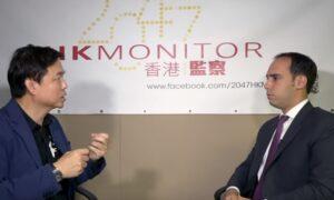 Is China Bad for Hong Kong's Economy?