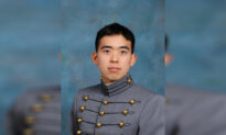 Missing West Point Cadet Kade Kurita Found Dead After 4-Day Search