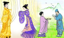A Woman of Virtue: Xiao Yixin, A Traditional Role Model from Chinese Culture