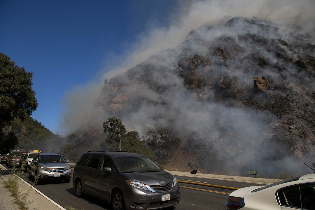 More Blackouts Possible as Fire Danger Looms in California