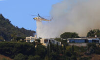 Some Experts Criticize California Wildfire Prevention Efforts