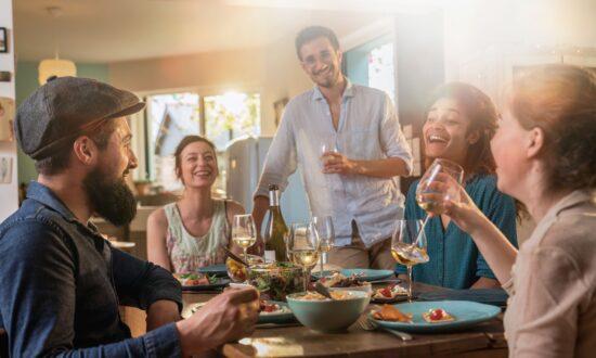 The Hospitality Mindset