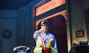 Theater Review: 'Little Shop of Horrors'