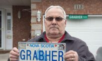 One Win and One Loss in Manitoba Personalized Licence Plate Fights