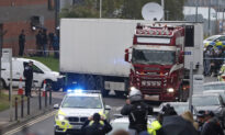 39 Truck Death Victims Were All From China: UK Media