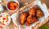 Korean Fried Chicken Is the Better KFC