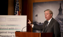 Senate Resolution Urges Formal House Vote on Initiating Impeachment Inquiry