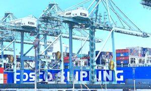 US-China Trade Signaling Fundamental Change