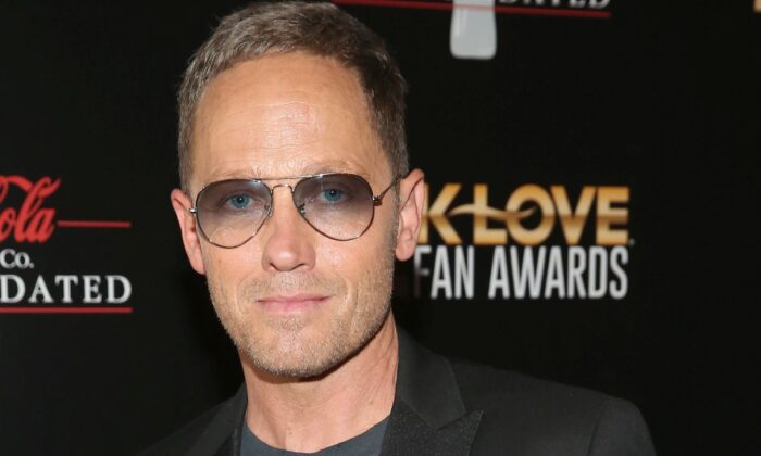 Artist TobyMac attends the 6th Annual KLOVE Fan Awards at The Grand Ole Opry in Nashville, Tennessee, on May 27, 2018.  (Photo by Terry Wyatt/Getty Images for KLOVE)