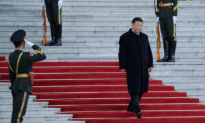 Insiders Reveal Upcoming Personnel Changes at Chinese Communist Party Conclave