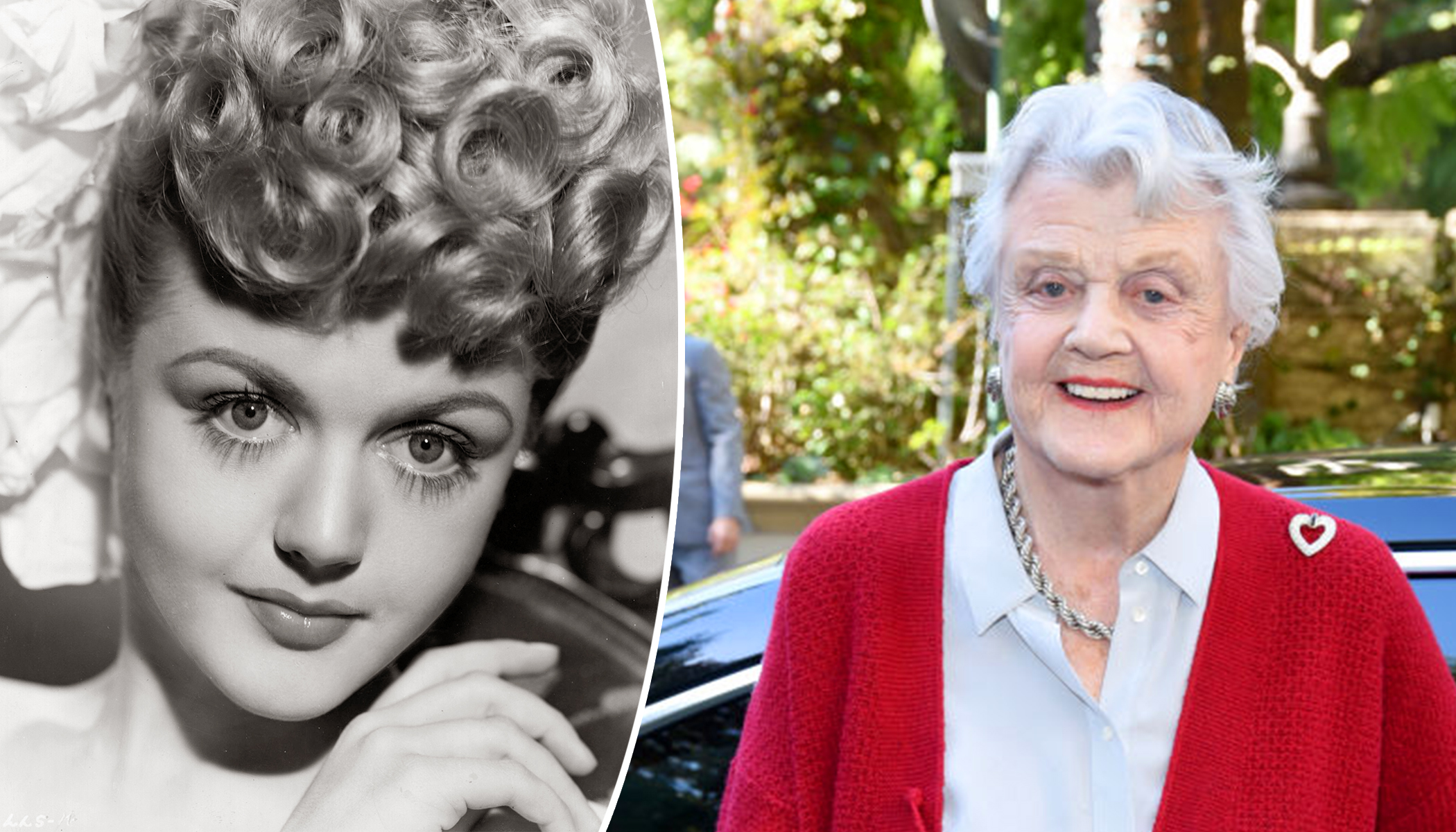 'Murder, She Wrote' Star, Stage & Screen Icon Angela Lansbury Celebrates 94th Birthday