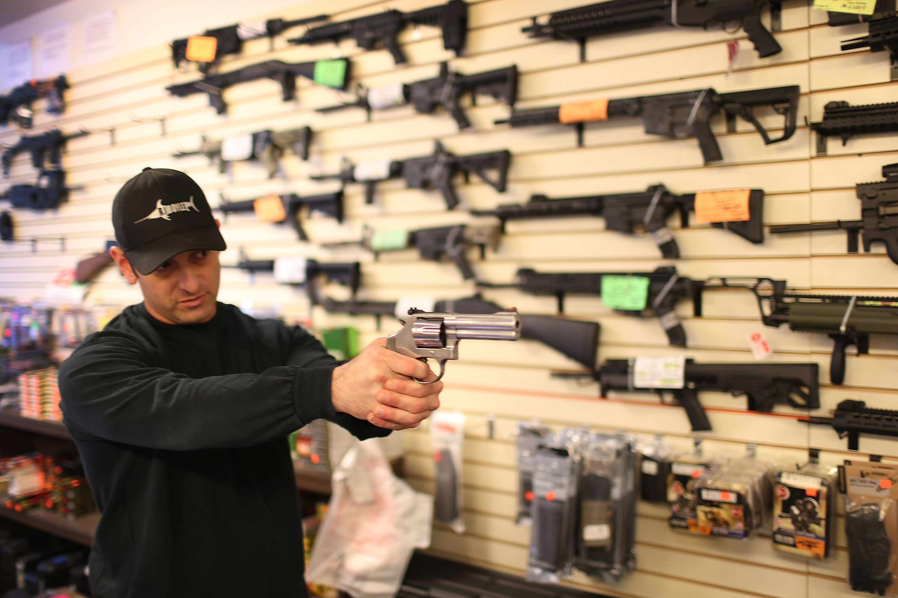Montana Supreme Court Blocks City's Background Checks for Firearm Sales