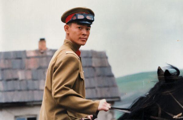 Ryan Jiang rising acting career