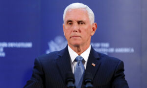 Chinese Official Lashes Out at Pence's Speech on US-China Relations