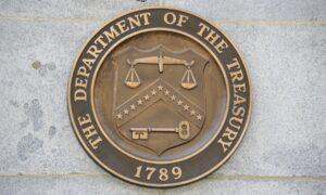 US Senate Confirms Batchelder for Treasury Tax Post