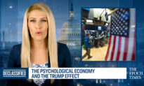 """Is """"the Trump Effect"""" a Real Factor in the Economy?"""
