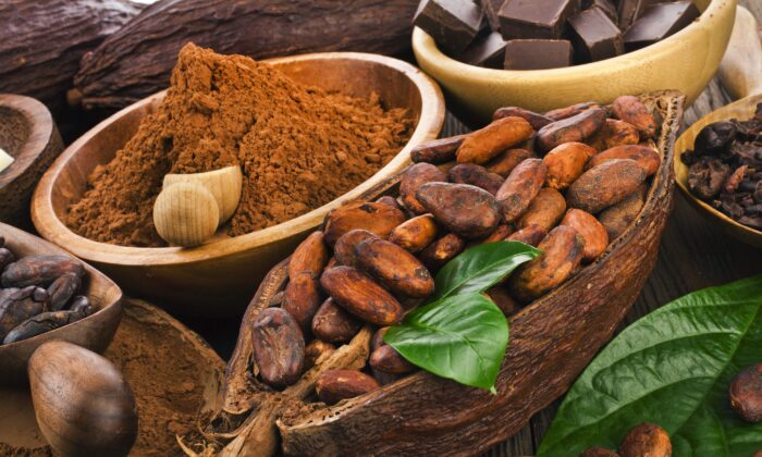 6 Powerful Health Benefits Of Cacao